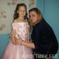 Лена Петровец